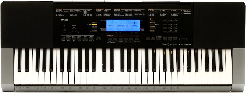 Casio CTK-4400