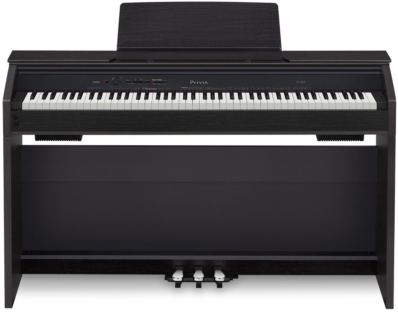 Casio Privia PX-860 88 Key Digital Piano