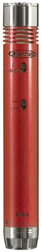 Avantone CK-1 Small-Capsule FET Pencil Microphone