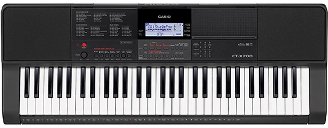 Casio CTX700