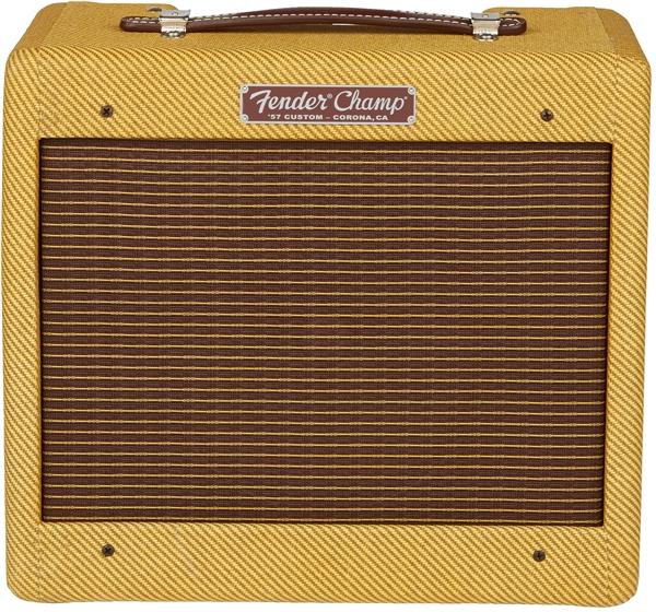 Fender '57 Custom Champ Tube Combo Amplifier