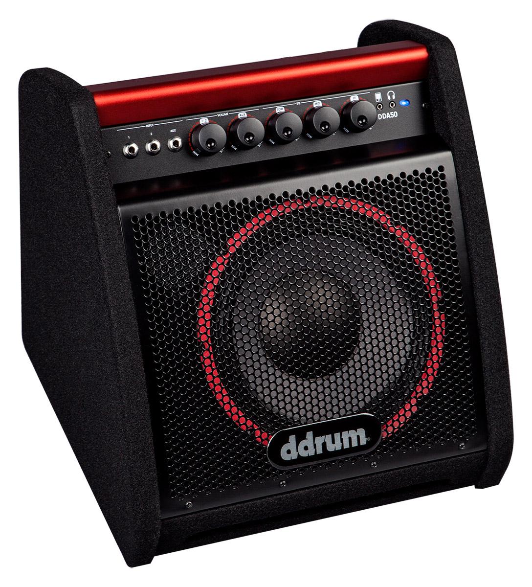 Ddrum DDA50 Electronic Percussion Amplifier