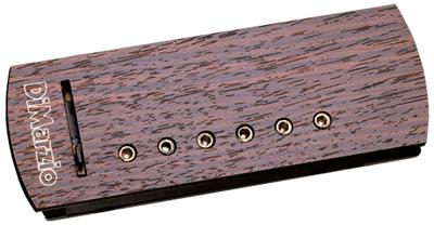 DiMarzio DP136 Super Natural Plus Soundhole Passive Acoustic Guitar Pickup