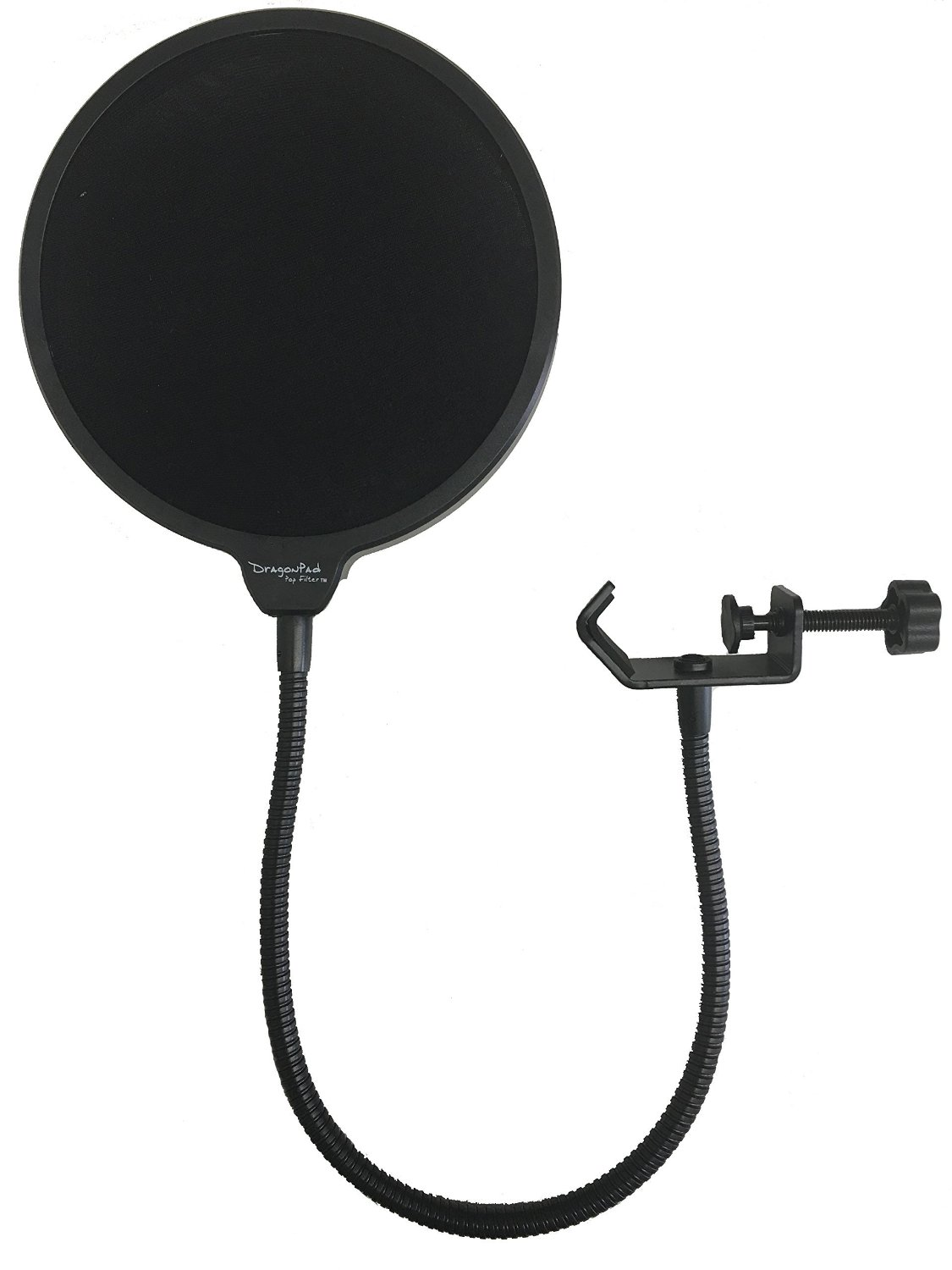 Dragonpad USA Pop filter