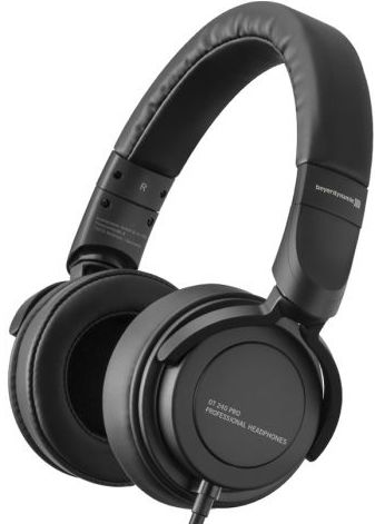 Beyerdynamic DT 240 PRO Studio Headphones