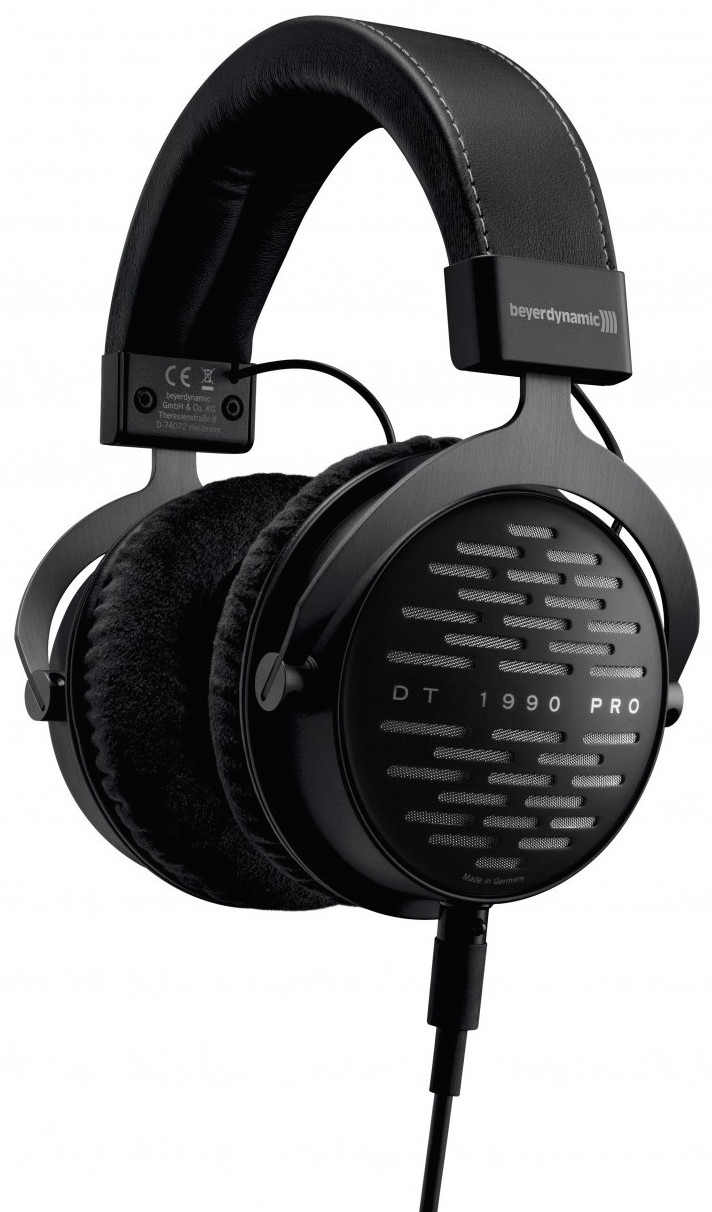 Beyerdynamic DT 1990 Pro Open-Back Studio Headphones