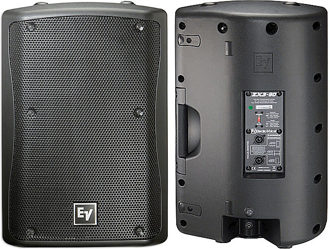 The Best Passive PA Speakers Under $1000 | Gearank
