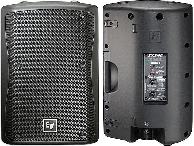 "Electro-Voice ZX3-90 Passive PA Speaker 600W 12"" Woofer"