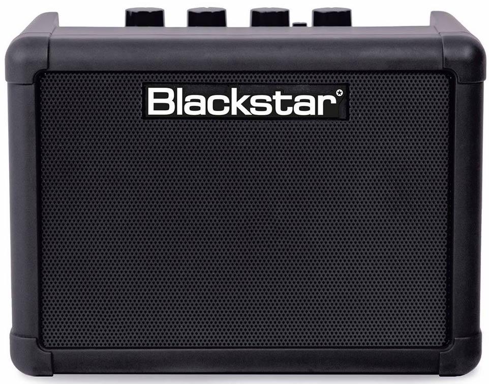 Blackstar FLY 3 Bluetooth 3W Guitar Combo Amplifier