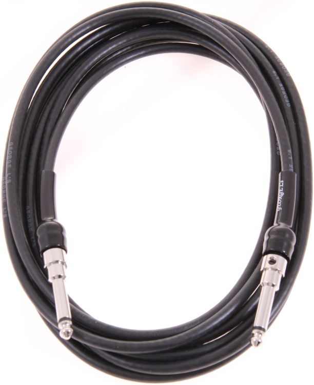 George L's Instrument Guitar Cable 15'