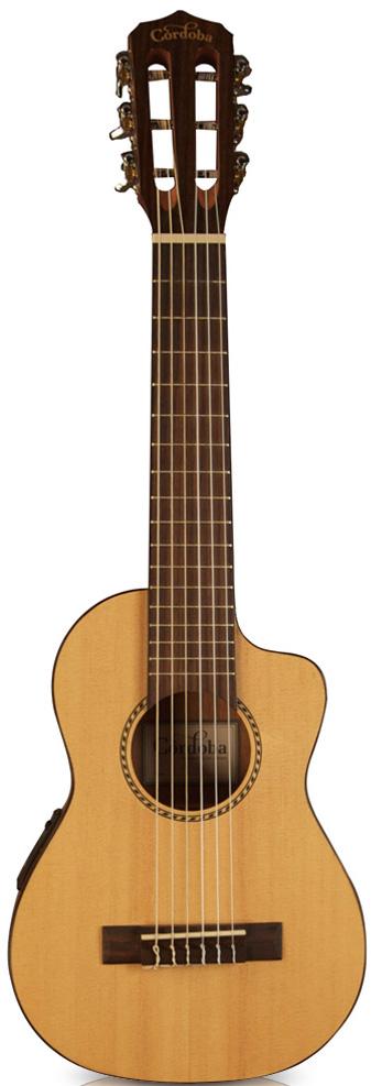 Cordoba Guilele CE Acoustic-Electric Ukulele