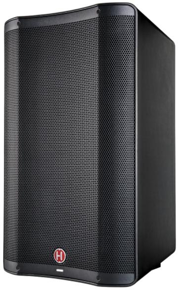 """Harbinger VARI V2315 Powered PA Speaker 18"""" - 2400W"""