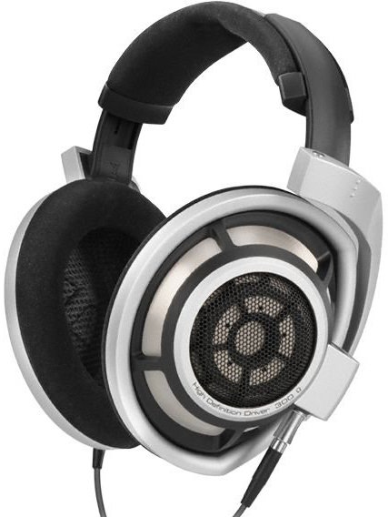 Sennheiser HD 800 Open-Back Headphones