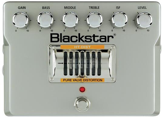 Blackstar HT-DIST Tube Distortion Pedal