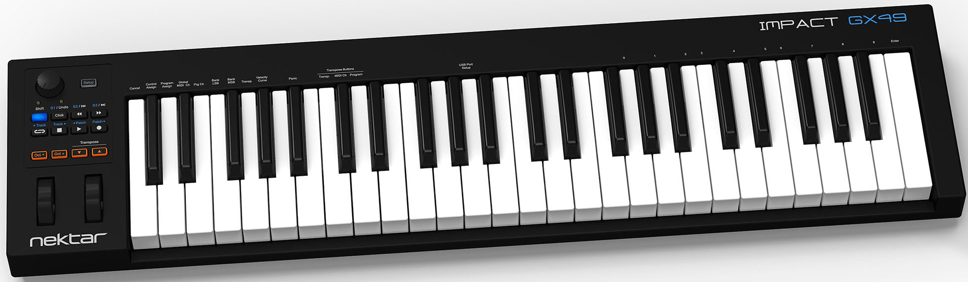 The Best 49 Key MIDI Controller Keyboards - Sep 2018 | Gearank