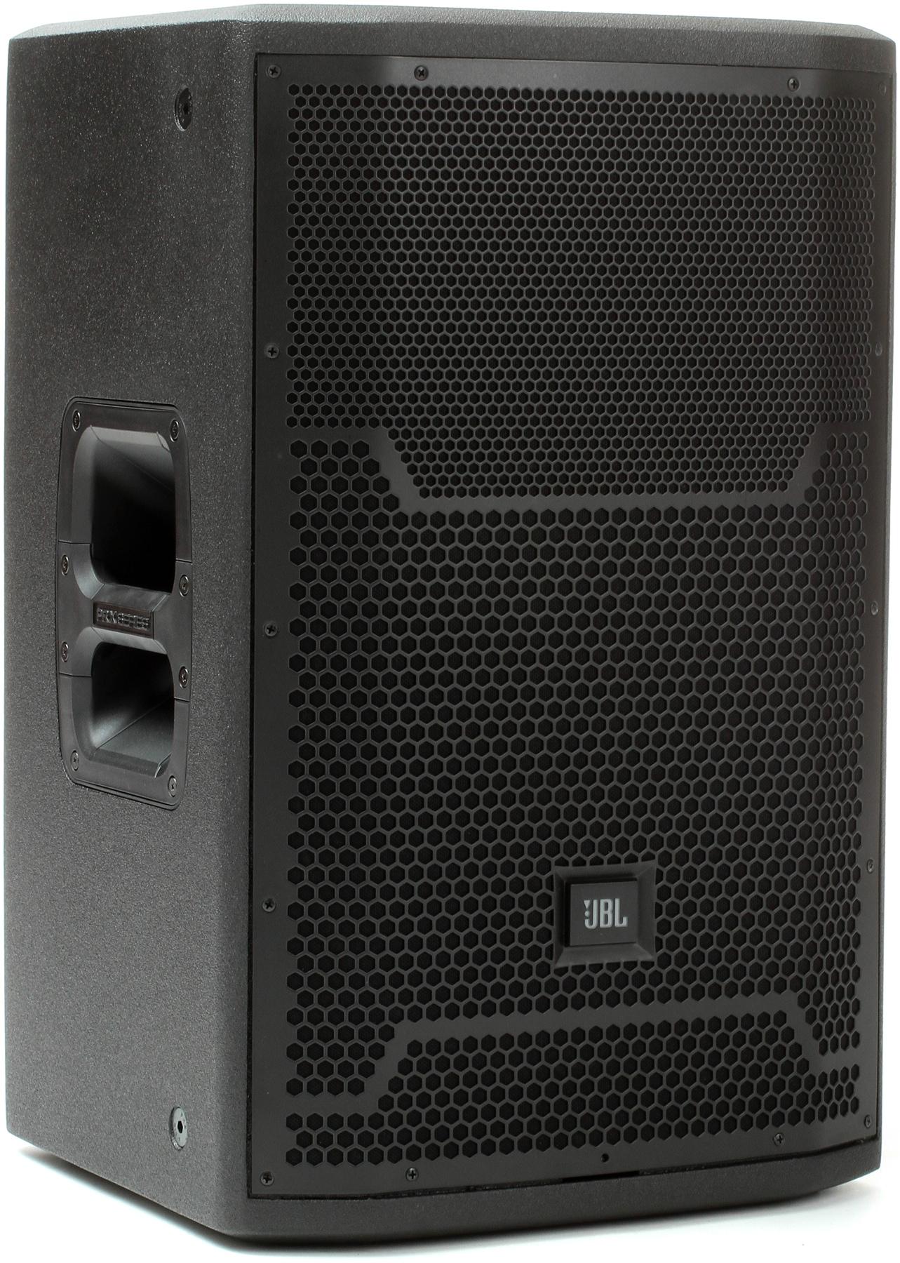 JBL PRX712 1500W Powered PA Speaker