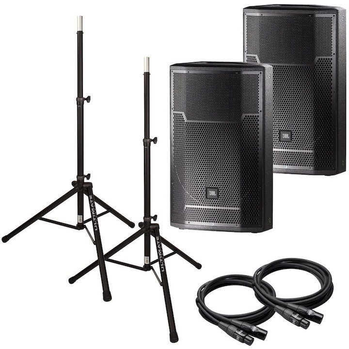 Live Sound Equipment Music Gear For Live Performance Gearank