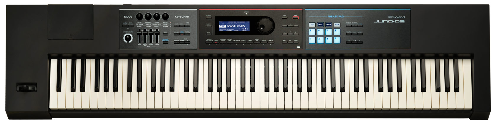 Roland JUNO-DS88 Digital Synthesizer