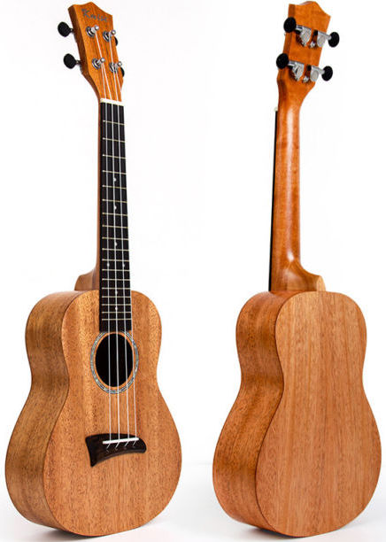 the best cheap ukuleles under 50 perfect for beginners gearank. Black Bedroom Furniture Sets. Home Design Ideas