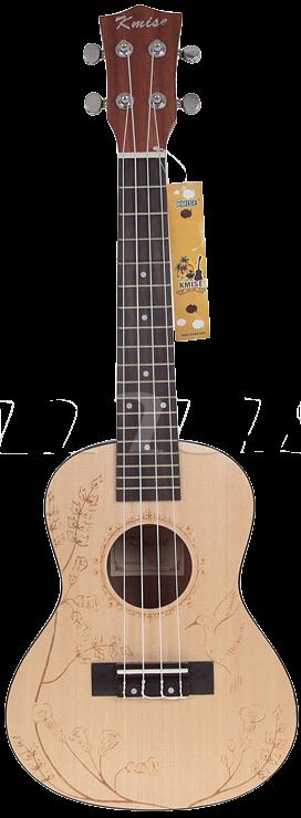 the best acoustic electric ukuleles up to 300 nov 2018 gearank. Black Bedroom Furniture Sets. Home Design Ideas