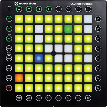 The Best MIDI Pad Controllers - 2019 | Gearank