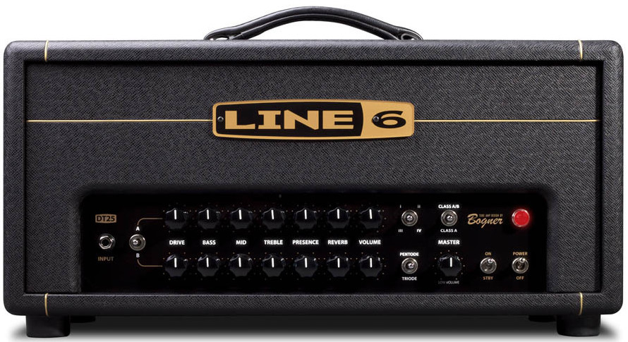 Line 6 DT25 HD