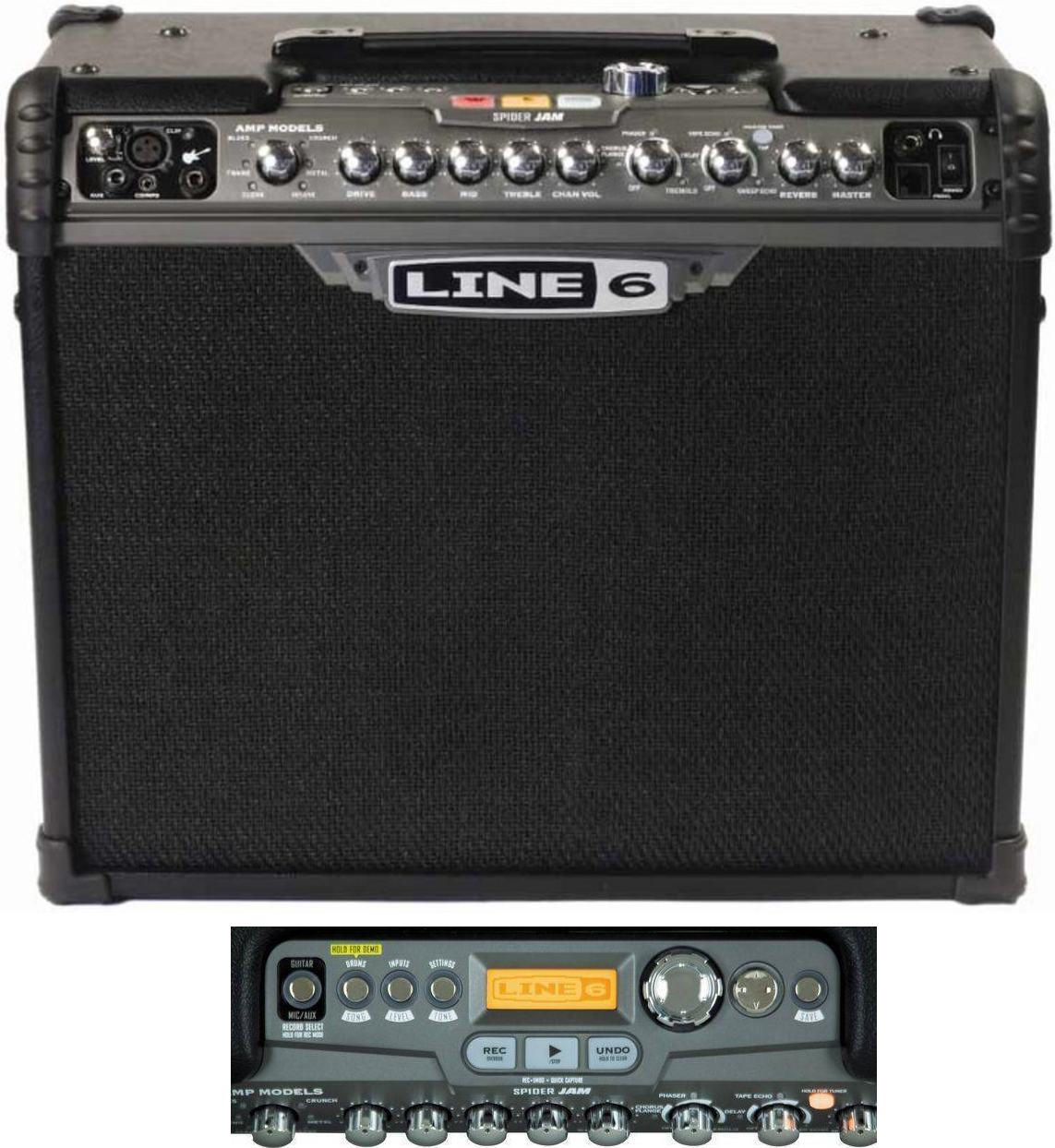 The best modeling amps for guitar up to 1000 gearank for Yamaha thr10x specs