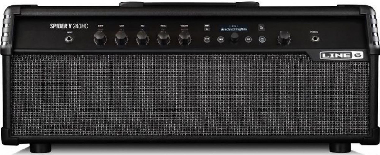 The Best Modeling Amps for Guitar - Up To $1000 - 2019 | Gearank