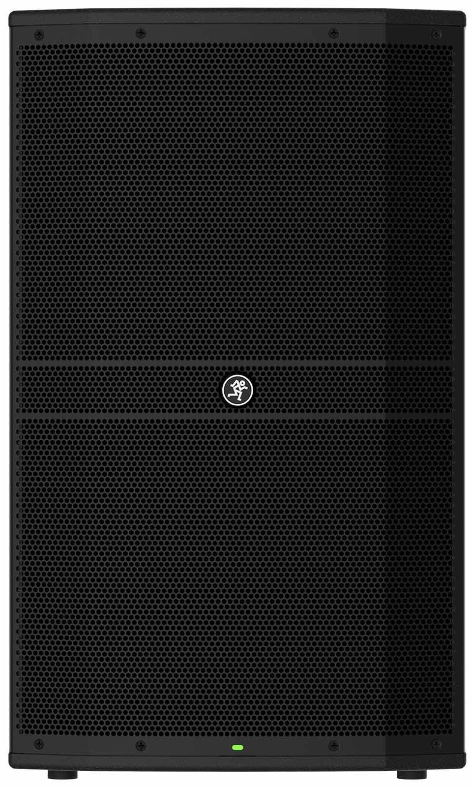 """Mackie DRM215 Powered PA Speaker 15"""" - 1600W"""
