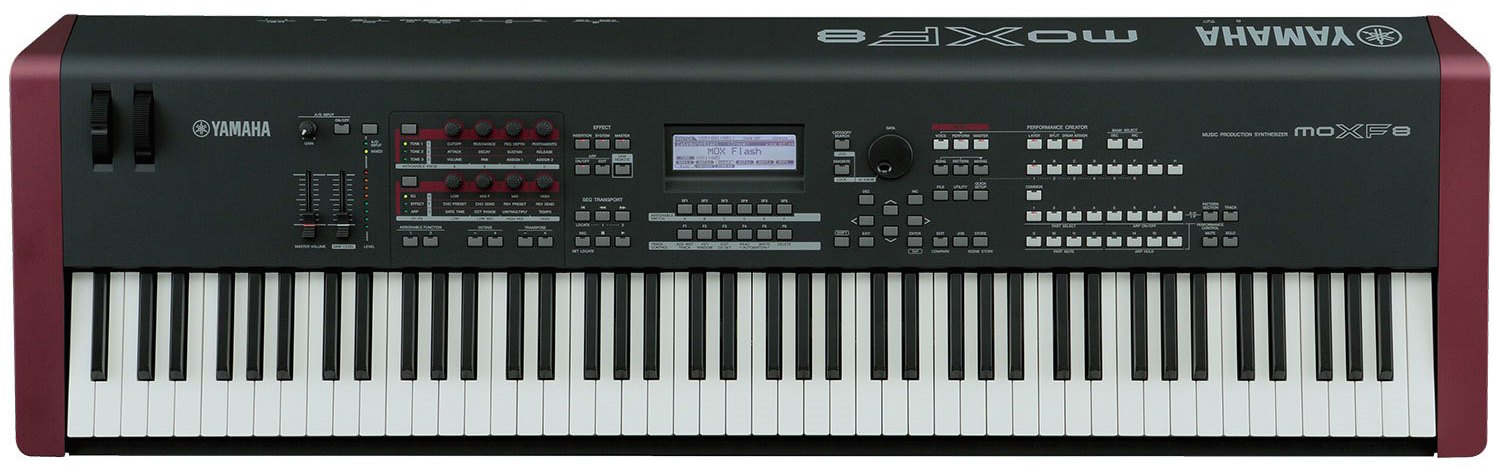 Latest Yamaha Keyboard Workstation : the best keyboard workstations budget professional 2018 gearank ~ Russianpoet.info Haus und Dekorationen
