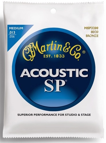 The Best Acoustic Guitar Strings 6 String Sets Gearank