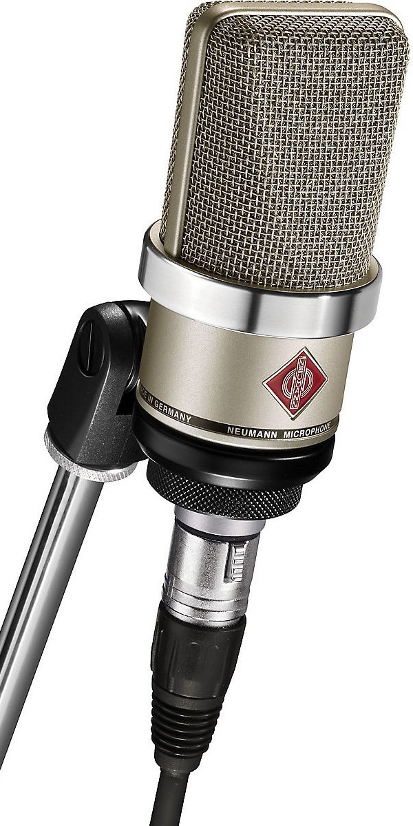 Neumann TLM102 Studio Microphone with Standmount