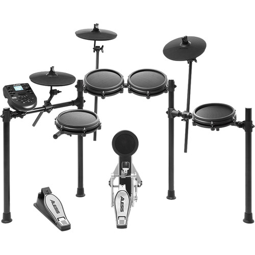 the best cheap electronic drum set for beginners 2019 gearank. Black Bedroom Furniture Sets. Home Design Ideas
