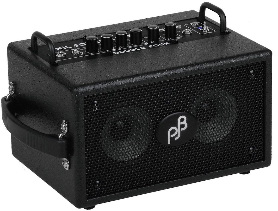 Phil Jones Bass Double Four Combo Amplifier