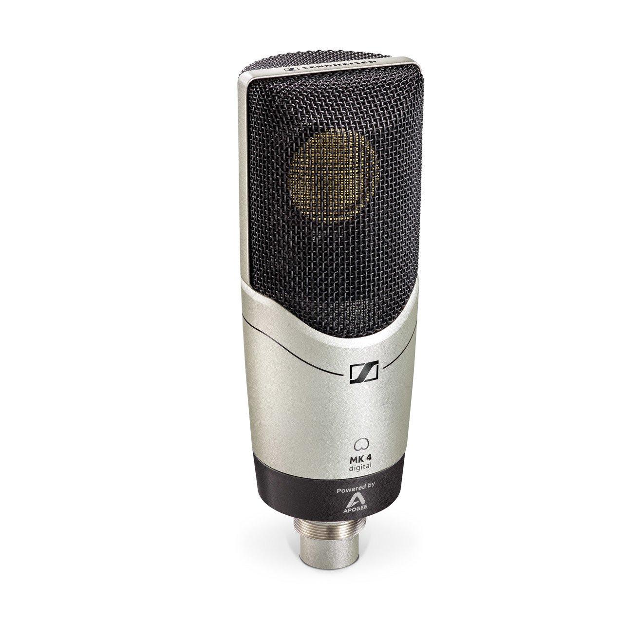 Sennheiser MK 4 digital Condenser Microphone