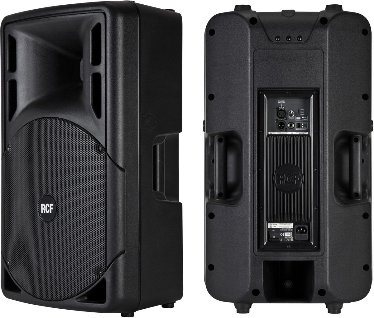 "RCF ART 312-A MKIII 12"" Powered PA Speaker"