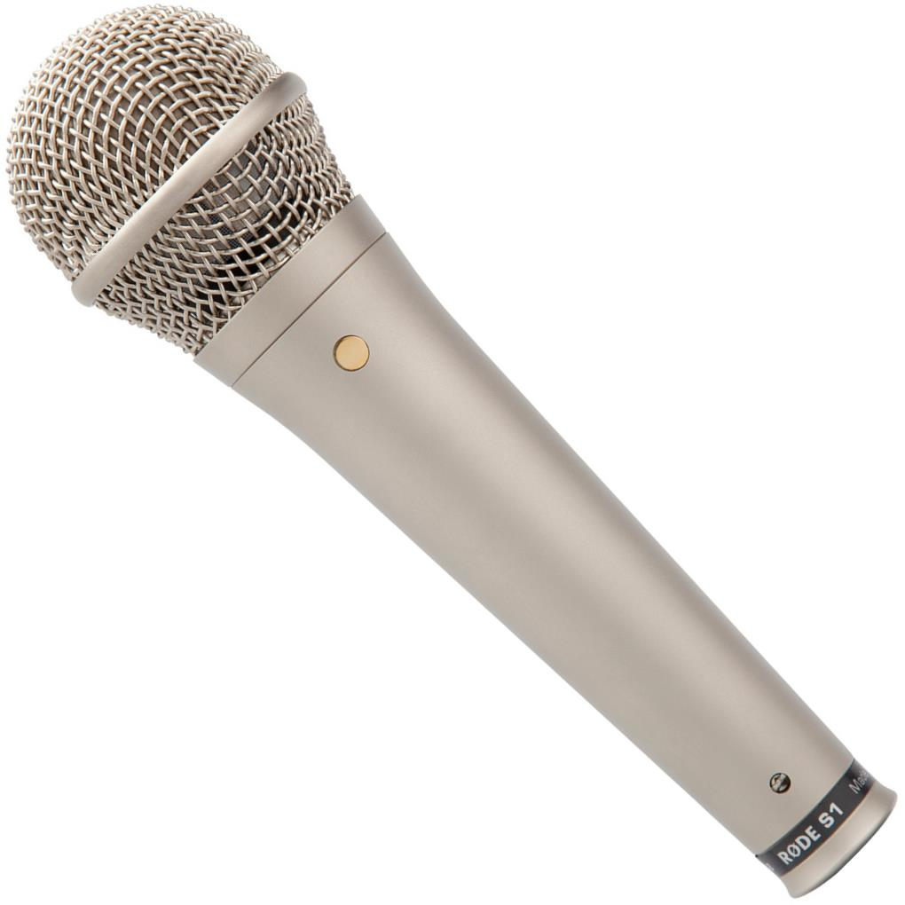 The Best Live Vocal Mics 40 To 1000 Nov 2018 Gearank Dynamic Mic Amplifier Use Speaker As Microphone Electronic Rode S1 Supercardioid Condenser Handheld