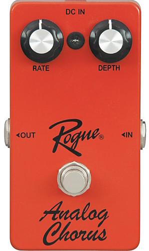 Rogue Analog Chorus Pedal