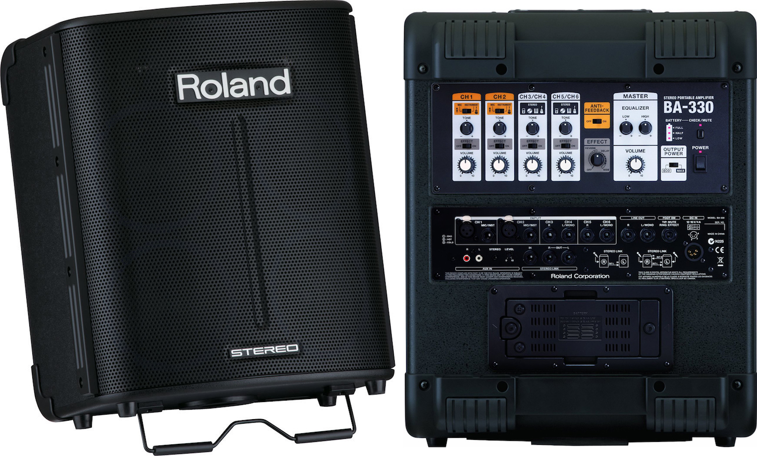 The Best Portable Compact Pa Systems Battery Powered