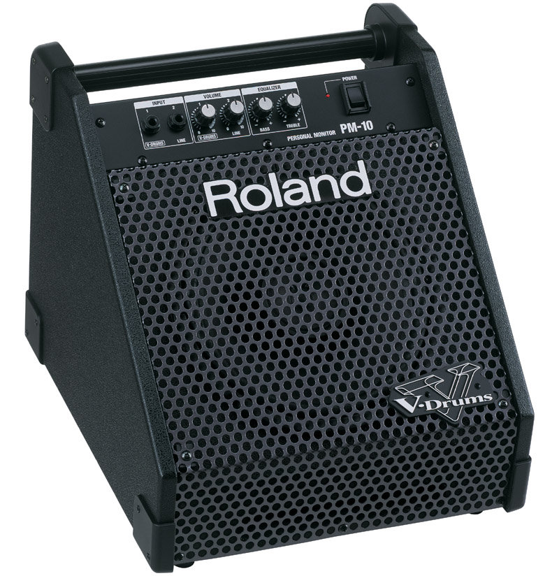 Roland PM-10 Drum Amp