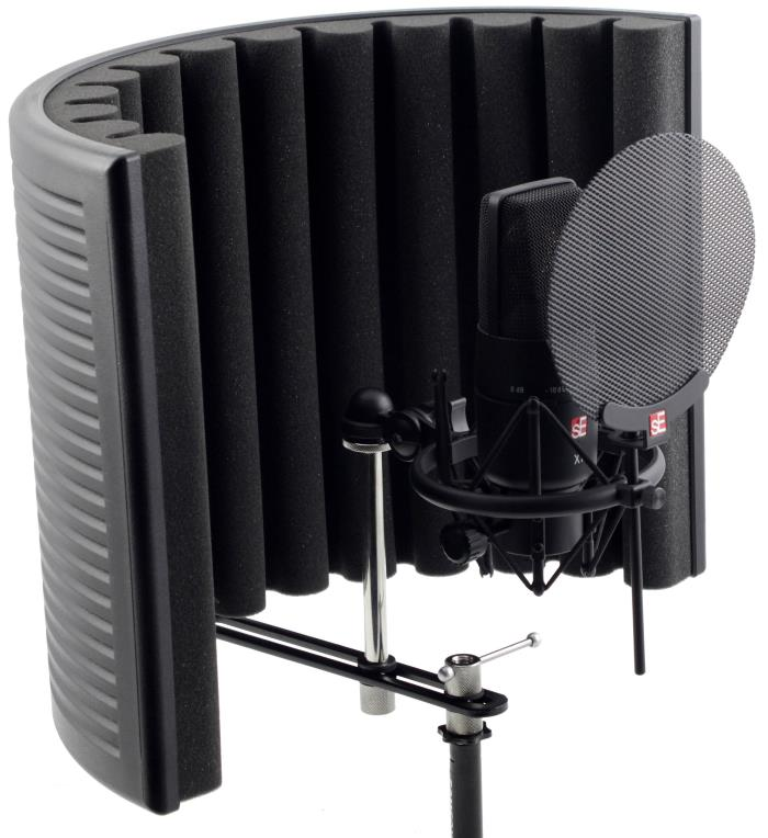 sE Electronics X1 Studio Microphone Bundle