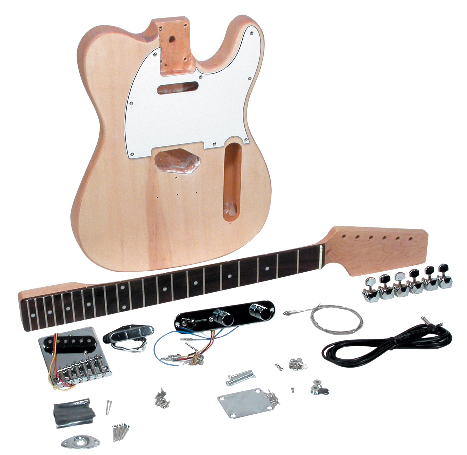 the best diy guitar kits electric all under 250 2019 gearank. Black Bedroom Furniture Sets. Home Design Ideas