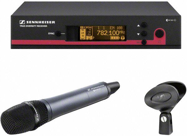 Sennheiser EW 165 G3