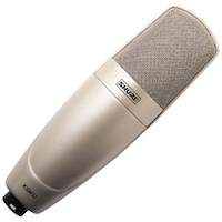 Medium Diaphragm Microphone