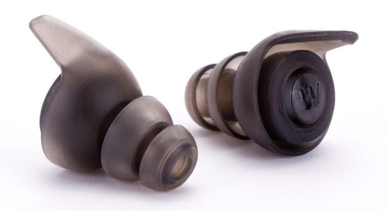 Westone TRU Universal WM16 Protection Filter Ear Plugs