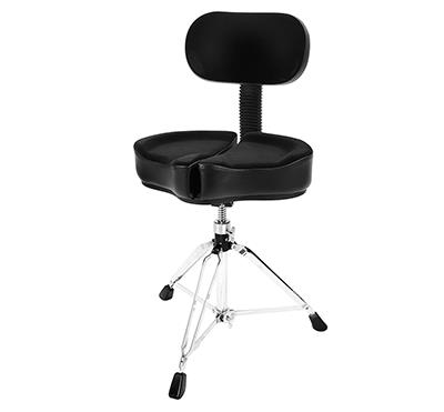 Ahead SPG-BBR Spinal-G Drum Throne with Backrest