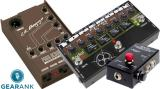 The Highest Rated Acoustic Guitar Preamp Pedals