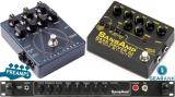 The Highest Rated Bass Preamps