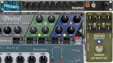 The Best Bass Guitar Preamps
