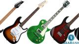 The Highest Rated Electric Guitars For Beginners